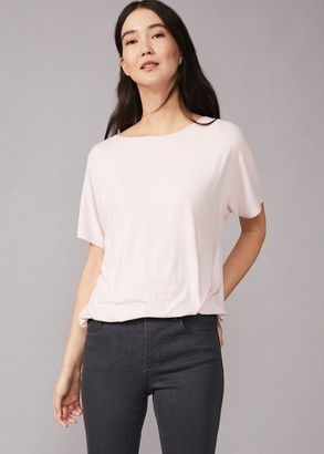 Phase Eight Clelia Bubble Hem Top