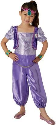 Shimmer & Shine Shimmer Childs Costume - Purple