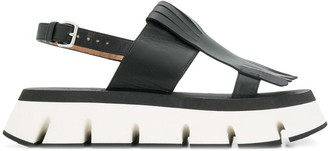 Marni Chunky Sole Sandals
