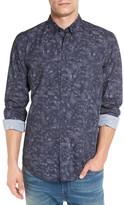 BOSS ORANGE &Edipoe& Print Woven Shirt