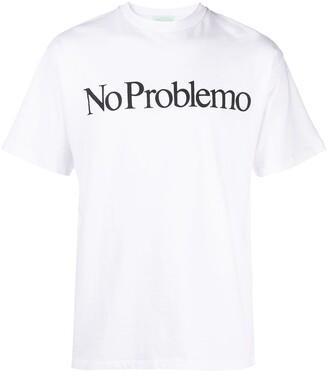 Aries No Problemo T-shirt