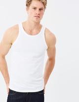 Calvin Klein 2-Pack Tank Undershirt