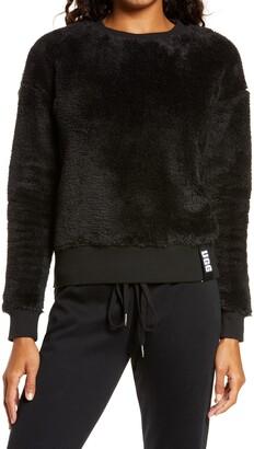 UGG Prue Fleece Sweatshirt