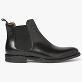 John Lewis Taylor Chelsea Boots, Black