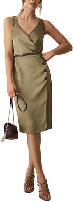 Reiss Peppa Mini Dress