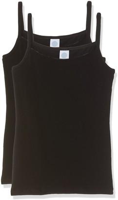 Sanetta Girl's 344839 Vest