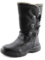 Weatherproof Milo Round Toe Synthetic Winter Boot.