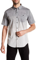 Ezekiel Swift Short Sleeve Regular Fit Shirt