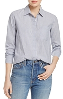 Vince Striped Shirt