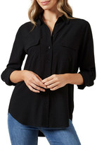 French Connection Utility Pocket Shirt