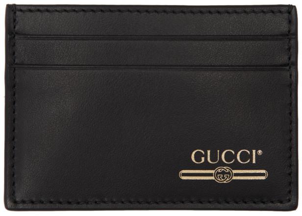 090987f40c Black Money Clip Card Holder