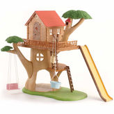 International Playthings Calico Critters Adventure Treehouse