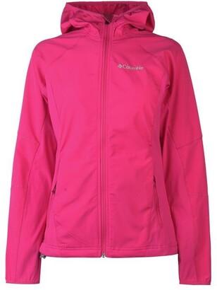 Columbia Sweet Softshell Jacket Ladies