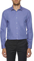Ben Sherman Textured Formal Super Slim Fit (Camden) Shirt