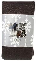 Muk Luks Women's Herringbone Tights