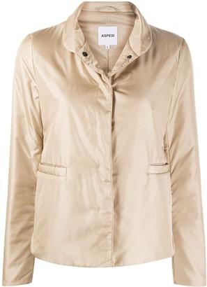 Aspesi Mostarda lightweight jacket