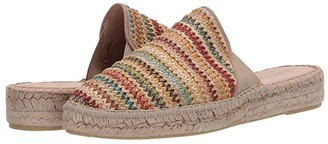 Sesto Meucci 670208 (Multi Punta Cara Raffia) Women's Shoes