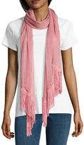 MIXIT Mixit Solid Scarf