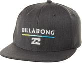 Billabong System Snapback Cap Black