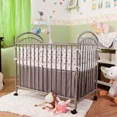 L.A. Baby Classic Arched Portable Crib by