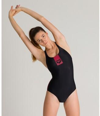 Arena Basics Pool Swimsuit