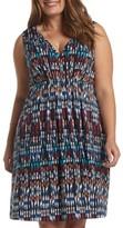 Tart Plus Size Women's Grecia Jersey Dress