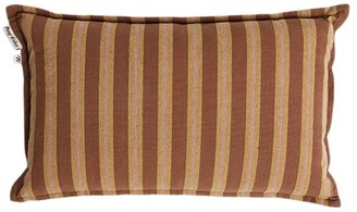 Pony Rider Rusty Desert Lil Safari Stripe Cushion Cover