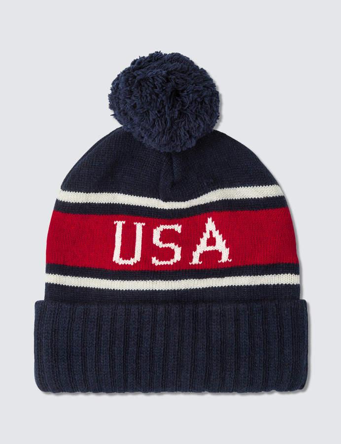 ed26ac36658ce Ralph Lauren Knit Hat For Men - ShopStyle