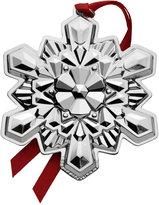 Mikasa Gorham 2016 Snowflake 47th Edition Ornament