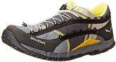 Salewa - MS SPEED ASCENT GTX Hiking shoes - 44 - Black - Men