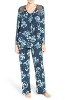 Midnight by Carole Hochman Women's Pajamas