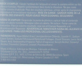 Roux Fermodyl Ampoules 3 Vial Pack 233 Leave In