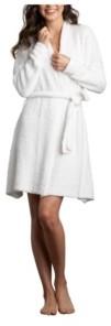 Lemon Towel Robe