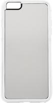 Zero Gravity Silver Mirror iPhone 6/6s Plus Case