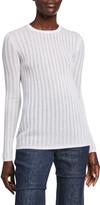 Gabriela Hearst Collins Cashmere-Silk Top