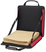 Picnic at Ascot Portable Adjustable Reclining Seat with Blanket