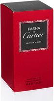 Cartier Fragrance Pasha de Cartier Edition Noire Eau de Toilette, 3.3oz