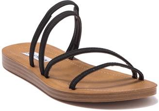 Steve Madden Strappy Open Toe Sandal