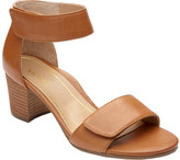 Women's Vionic with Orthaheel Technology Solana Ankle-Strap Sandal