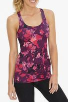 Beyond Yoga Dazed Floral Tank