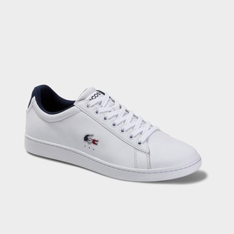 Lacoste Men's Carnaby EVO Tri1 Casual Shoes