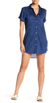 Onia Jesse Shirt Dress