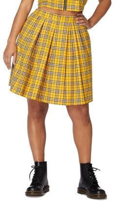 Dangerfield Full House Skirt Curve