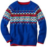 Boys All Is Bright Sweater