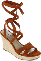 A.N.A a.n.a Maui Womens Wedge Sandals