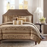 Nobrand No Brand Mirage 6 Piece Quilted Coverlet Set