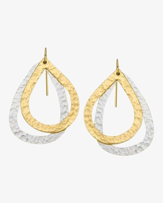 Stephanie Kantis Paris Double Drop Earrings
