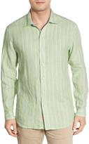 Tommy Bahama Brisbane Beach Breezer Linen Shirt