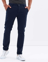 Lee Stretch Chinos