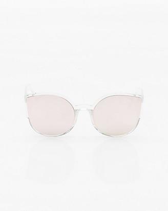 Le Château Cat Eye Sunglasses